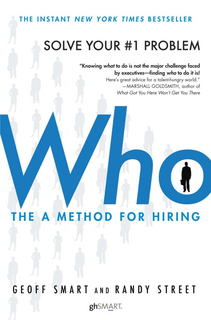 The A Method for Hiring