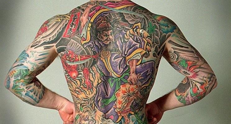 TEGN et avisabonnement frem for en tatovering