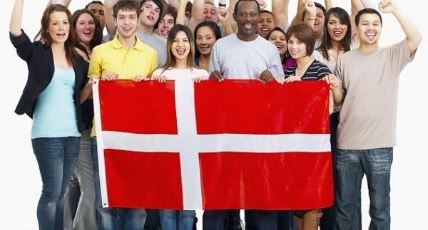 Hvorfor vil de arbejde & leve i Danmark?