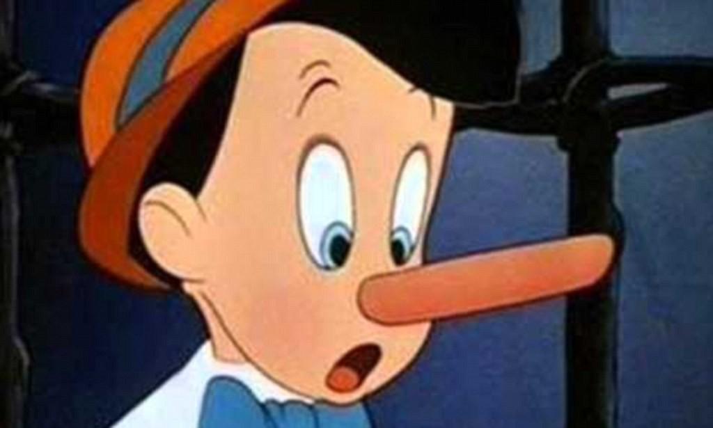 Kort proces, røde ører og en lang næse, når der snydes med CV'et